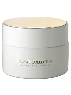 Estee Lauder - Tuberose Gardenia Body Creme/6.4 oz.