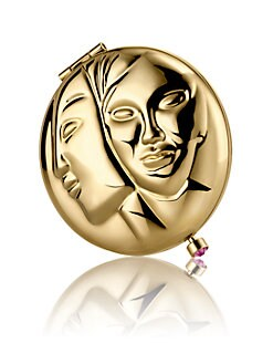 Estee Lauder - Gemini Zodiac Powder Compact