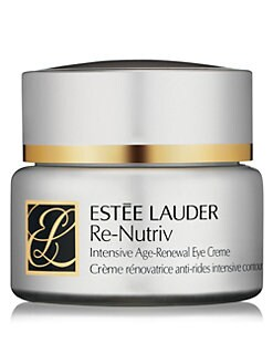 Estee Lauder - Re-Nutriv Intensive Age-Renewal Eye Creme/0.5 oz.