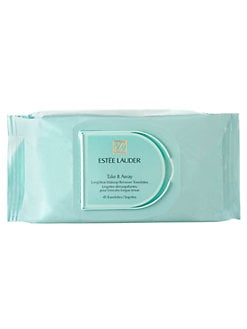 Estee Lauder - Take It Away Towelettes