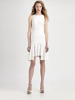 Fashion Star - Sheath Dress by Hunter Bell