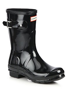 Hunter - Short Rain Boots