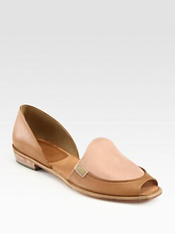 Rachel Comey - Rue Leather Loafers