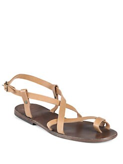 Ishvara - Ibiza Leather Sandals