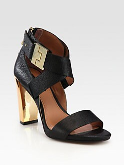 Rachel Zoe - Brooklyn Leather Sandals