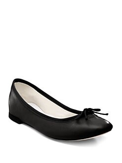 Repetto - Calfskin Ballet Flat