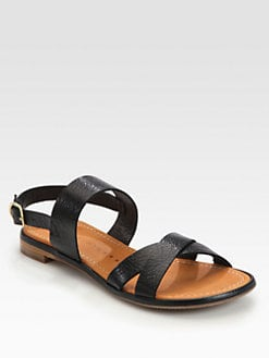 Chie Mihara - Daino Leather Sandals