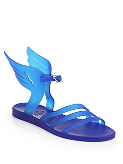 Ancient Greek Sandals - Ikaria Jellie Wing Sandals