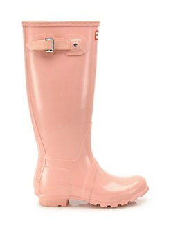 Hunter - Gloss-Finish Original Rain Boots