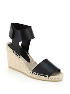 Crete Macho Calf Sandal