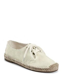 Joie - Hemlock Canvas Espadrille Sneakers