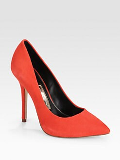 Boutique 9 - Justine Suede Pumps