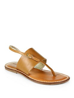 Bernardo 1946 - Newport Leather Sandals