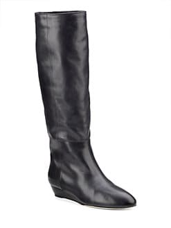 Loeffler Randall - Classic Flat Knee-High Boots