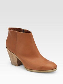 Rachel Comey - Leather Ankle Boots