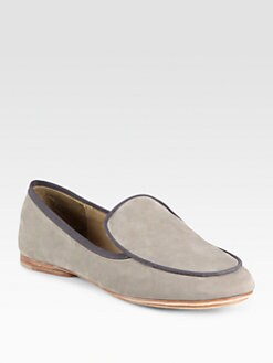 Rag & Bone - Beeman Leather Loafers