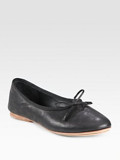 Rag & Bone - Windsor Leather Ballet Flats