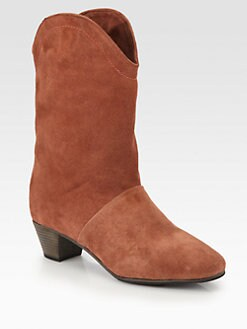 See by Chloe - Classic Suede Boots