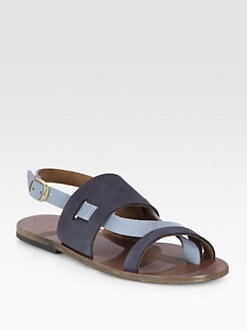 Ishvara - Mallorca Leather Sandals