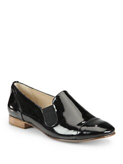 Elizabeth and James - Cort Patent Leather Loafers