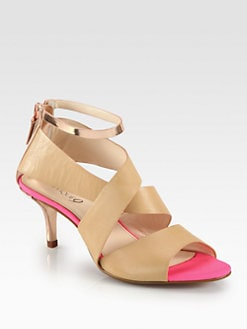 Boutique 9 - Merista Leather Sandals