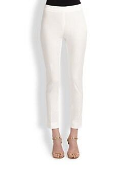 Fuzzi - Cropped Pants