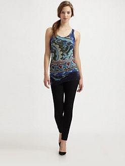 Fuzzi - Printed Mesh Tank