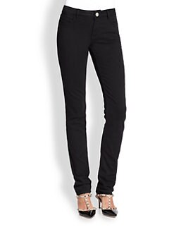 RED Valentino - Five-Pocket Jeans