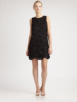 RED Valentino - A-Line Dress
