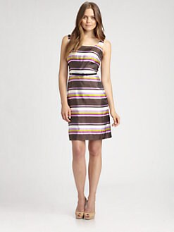 Kate Spade New York - Martie Striped Dress