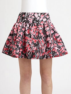 RED Valentino - Lily of Valley Skirt