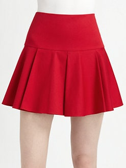 RED Valentino - Mini Skirt
