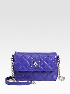 Marc Jacobs - The Single Quilted Shoulder Bag