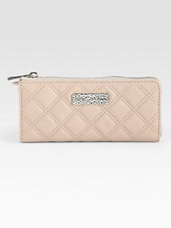 Marc Jacobs - Baroque The Lex Zip-Around Wallet