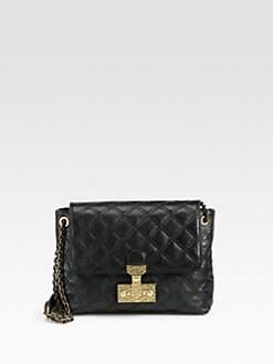 Marc Jacobs - Quilted Saffron Baroque Large Bag