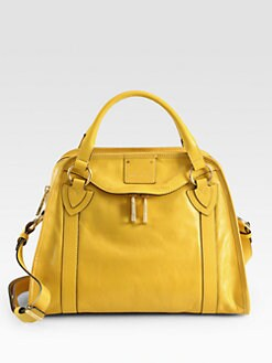 Marc Jacobs - Classic Wellington Satchel