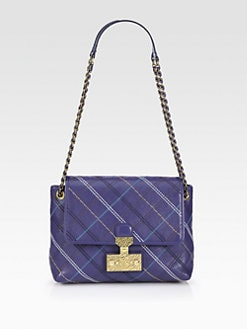 Marc Jacobs - The Large Single Multi-Stitched Shoulder Bag