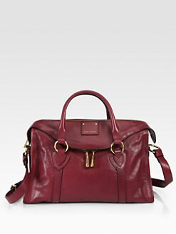 Marc Jacobs - Small Fulton Satchel