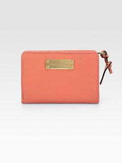 Marc Jacobs - Wellington Compact Bi-Fold Wallet