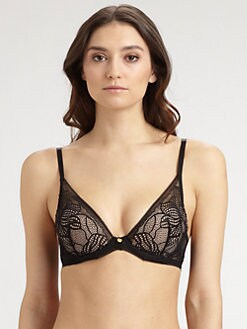 Natori - Lotus Edge Lace Bra