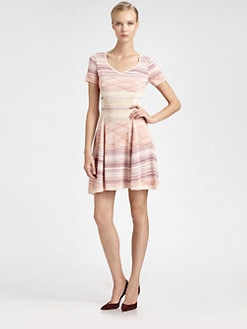 Missoni - Space-Dye Dress