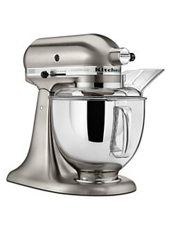 KitchenAid - Artisan 5-Quart Stand Mixer