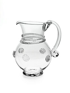 Juliska - Isabella Small Round Pitcher