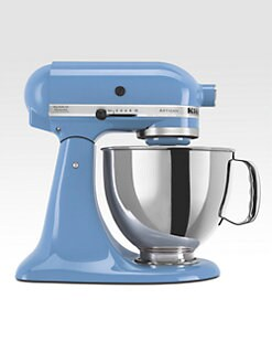 KitchenAid - Artisan Design Tilt-Head Stand Mixer