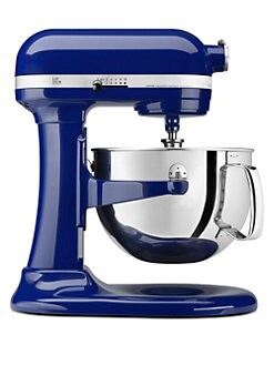 KitchenAid - Professional 600 Series Bowl-Lift Stand Mixer