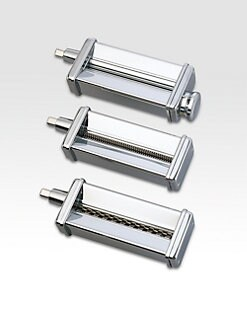 KitchenAid - Pasta Roller Attachments