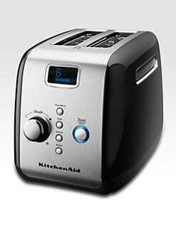 KitchenAid - 2-Slice Motorized Toaster
