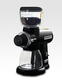 KitchenAid - Pro Line Series Burr Coffee Mill