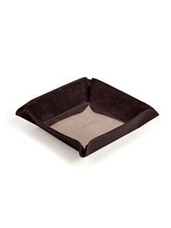 Brunello Cucinelli - Leather Tray