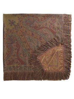 Etro - Couder Throw